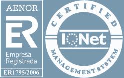 Logotips ISO AENOR